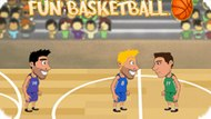 Игра Забавный Баскетбол / Fun Basketball