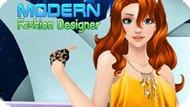 Игра Современный Модельер / Modern Fashion Designer
