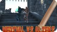 Игра Средневековье Против Пришельцев / Medival Vs Aliens