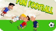 Игра Забавный Футбол / Fun Football