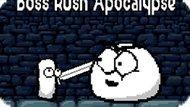 Игра Прорыв Босса Апокалипсис / Boss Rush Apocalypse