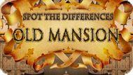 Игра Различия В Старом Особняке / Spot The Differences Old Mansion