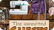 Игра Незваные Гости / The Uninvited Guests