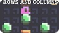 Игра Строки И Столбцы / Rows And Columns