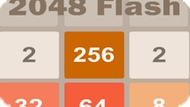 Игра 2048 Флеш / 2048 Flash
