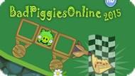 Игра Плохие Свиньи Онлайн Hd 2015 / Bad Piggies Online Hd 2015