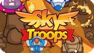 Игра Война В Небе / Sky Troops