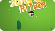 Игра Бесконечная Атака Зомби / Endless Zombie Attack