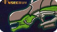 Игра Ионное Насекомое / Ion Insectum