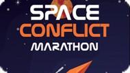 Игра Космический Конфликт: Марафон / Space Conflict Marathon