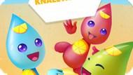 Игра Случайный Щелчок / Knall Auf Fall