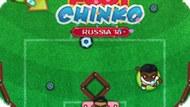 Игра Нога Чинко Россия '18 / Foot Chinko Russia '18