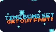 Игра Комплект Временной Бомбы: Быстрый Уход / Time Bomb Set: Get Out Fast