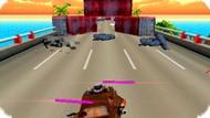 Игра Сумасшедший Остров: Охотник На Зомби / Crazy Island Zombie Hunter