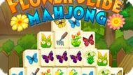Игра Цветочный Слайд Маджонг / Flower Slide Mahjong
