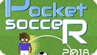 Игра Карманный Футбол 2018 / Pocket Soccer 2018