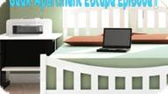 Игра Побег Из Квартиры Компьютерщика Эпизод 1 / Geek Apartment Escape Episode 1
