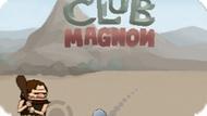 Игра Магнонный Клуб / Club Magnon
