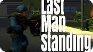 Игра Последний Герой / Last Man Standing