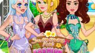 Игра Летний Модный Фестиваль / Summer Fest Fashion Fun