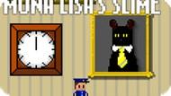 Игра Мона Лиза: Слизь / Mona Lisa's Slime
