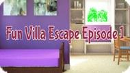 Игра Побег Из Красивой Виллы Эпизод 1 / Fun Villa Escape Episode 1