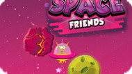 Игра Космические Друзья / Space Friends