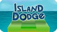 Игра Островная Уловка / Island Dodge