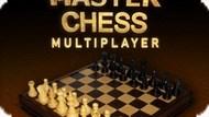 Игра Мастера Шахмат Мультиплеер / Master Chess Multiplayer