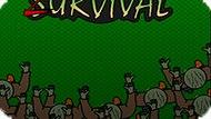 Игра Выживание / Zurvival