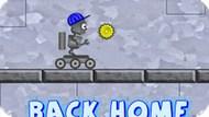 Игра Назад Домой / Back Home