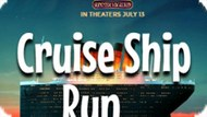 Игра Монстры На Каникулах 3: Пробег По Круизному Лайнеру / Hotel Transylvania 3: Cruise Ship Run