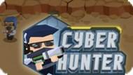Игра Кибер Охотник / Cyber Hunter