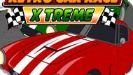 Игра Экстремальные Гонки Ретро Каров / Retro Car Race X Treme