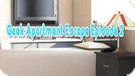 Игра Побег Из Квартиры Компьютерщика Эпизод 2 / Geek Apartment Escape Episode 2