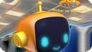 Игра Вихрь В Космическом Пространстве / Wirbel Im Weltraum