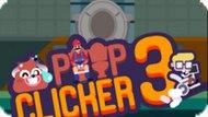 Игра Нажимайте На Кучу 3 / Poop Clicker 3