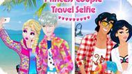 Игра Селфи Путешествия Пары / Couple Travel Selfie