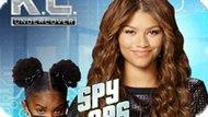 Игра Кэти Купер Под Прикрытием: Тайный Шпион / K.C. Undercover Spy Ops