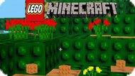 Игра Лего Майнкрафт / Lego Minecraft
