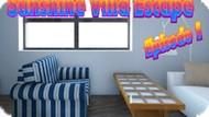 Игра Побег С Солнечной Виллы Эпизод 1 / Sunshine Villa Escape Episode 1
