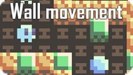 Игра Движение Стены / Wall Movement