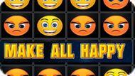 Игра Сделать Всех Счастливыми / Make All Happy