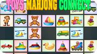 Игра Маджонг: Соединение Игрушек / Toys Mahjong Connect