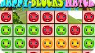 Игра Счастливые Блоки: Коллапс / Happy Block Collapse