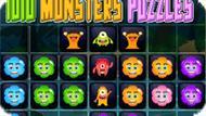 Игра 1010 Пазлы Монстров / 1010 Monster Puzzles