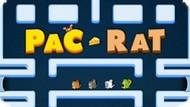 Игра Пак-Крыса / Pac-Rat