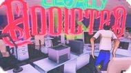 Игра Легальный Побег / Legally Addicted