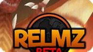 Игра Релмз / Relmz Beta