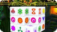 Игра Маджонг Соединение 3Д / Mahjong Connect 3D